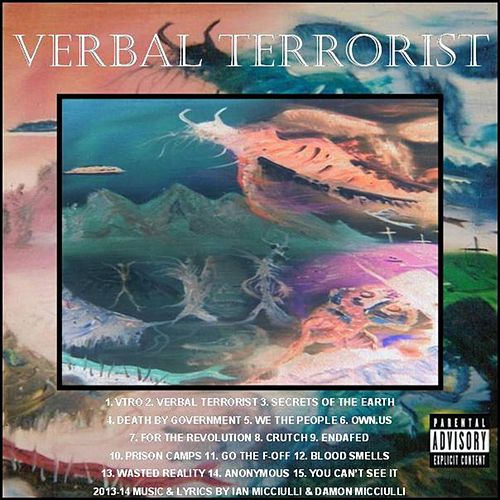 Verbal Terrorist by Verbal Terrorist
