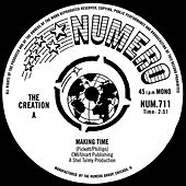 Play & Download Making Time by The Creation | Napster