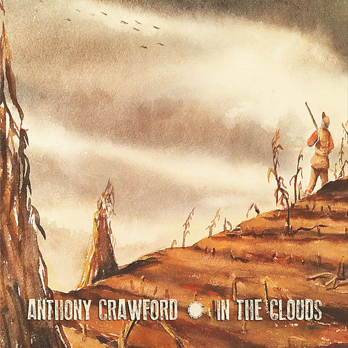 In the Clouds by Anthony Crawford