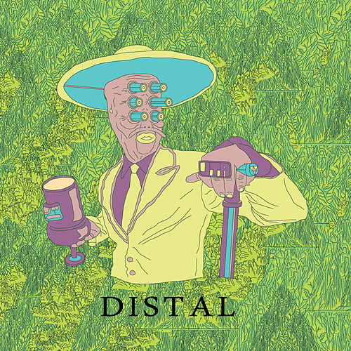 Psychomagic by Distal