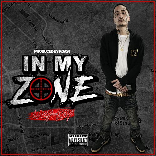 Play & Download In My Zone by Lazyboy | Napster