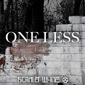 One Less by Scarlet White