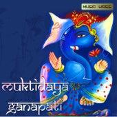 Play & Download Muktidaya Ganapati by Various Artists | Napster