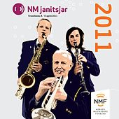 Play & Download Nm Janitsjar 2011 by Various Artists | Napster