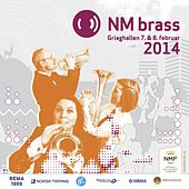 NM Brass 2014 - Elitedivisjon by Various Artists