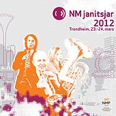 NM janitsjar 2012 - Elitedivisjon by Various Artists