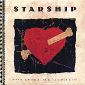 Love Among The Cannibals by Starship