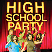 Play & Download High School Party by The CDM Chartbreakers | Napster