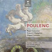 Play & Download Poulenc: Concertos by Various Artists | Napster