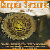 Play & Download Campeãs Sertanejas: Bailão by Various Artists | Napster