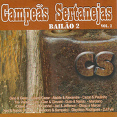 Play & Download Campeãs Sertanejas: Bailão Vol.2 by Various Artists | Napster