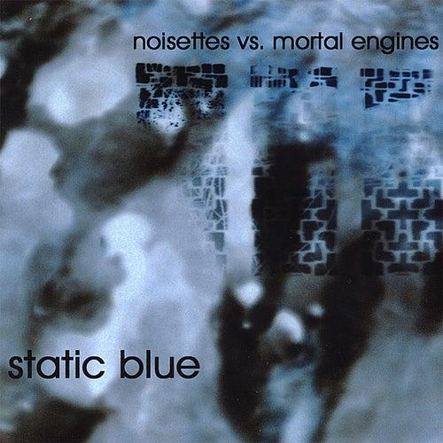 Static Blue von The Noisettes