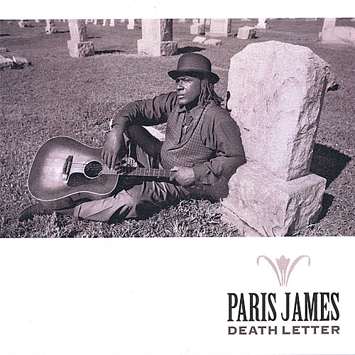 Play & Download Death Letter by Paris James | Napster
