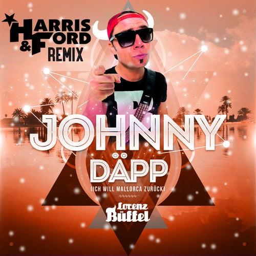 Johnny Däpp (Ich will Mallorca zurück) (Harris & Ford Remixes) von Lorenz Büffel