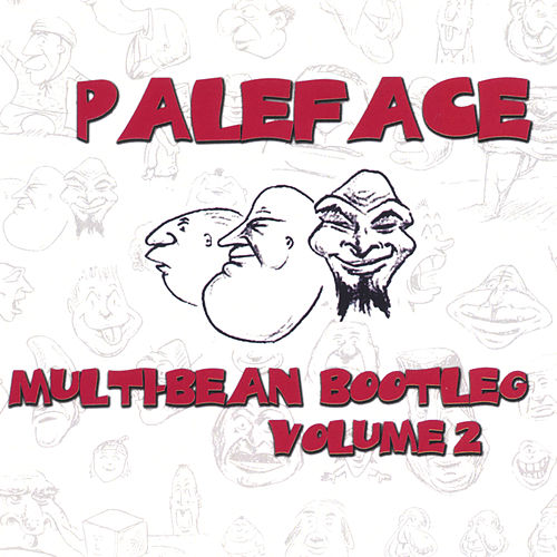 Play & Download Multibean Vol.2 by Pale Face | Napster