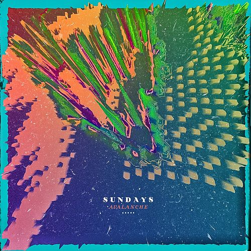 Avalanche by The Sundays