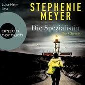 The Chemist - Die Spezialistin (Ungekürzte Lesung) von Stephenie Meyer