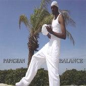 Balance by Papasean
