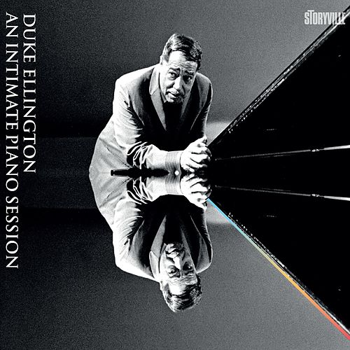 An Intimate Piano Session von Duke Ellington