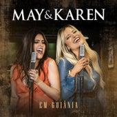 May & Karen em Goiânia de May e Karen