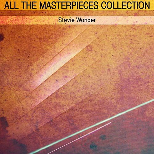 All the Masterpieces Collection von Stevie Wonder