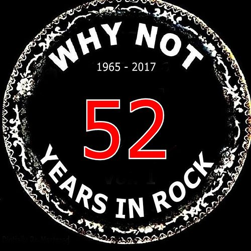 Play & Download 52 Years in Rock by Why Not | Napster