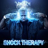 Play & Download Shock Therapy by Von Won | Napster