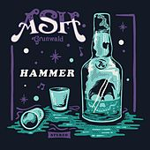 Play & Download Hammer by Ash Grunwald | Napster