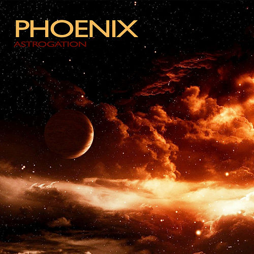 Play & Download Astrogation by Phoenix | Napster