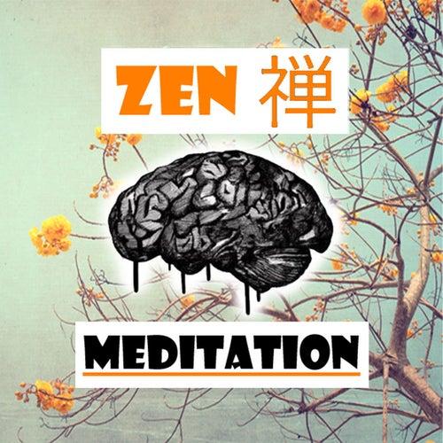 Play & Download Zen Meditation by Audio Idols | Napster