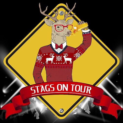 Play & Download Stags on Tour by Union Of Sound | Napster