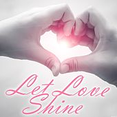 Play & Download Let Love Shine by Audio Idols | Napster