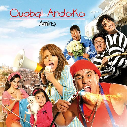 Play & Download Ouabal Andoko by Amina | Napster