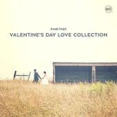 Valentine's Day Love Collection: Armando Trovajoli by Armando Trovajoli