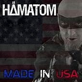 Made in USA by Hämatom
