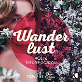 Wanderlust, Vol. 6 (The Deep Goes On!) (Mixed by Stupid Goldfish) von Various Artists