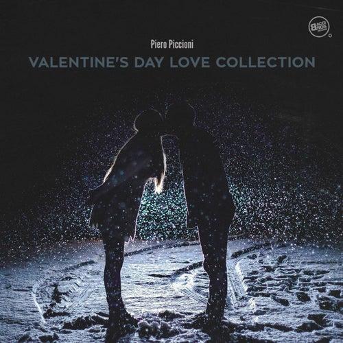 Play & Download Valentine's Day Love Collection - Piero Piccioni by Piero Piccioni | Napster