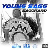 Play & Download Sagghard by Young Sagg | Napster