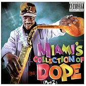 Miami's Collection of Dope, Pt. 2 by Various Artists
