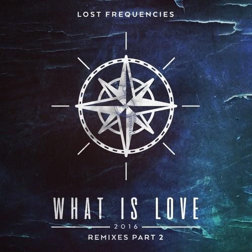 What Is Love 2016 (Remixes Part 2) de Lost Frequencies