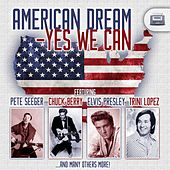 American Dream-Yes We Can von Various Artists