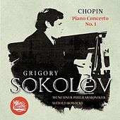 Play & Download Chopin: Piano Concerto No. 1 in E Minor, Op. 11 by Grigory Sokolov | Napster