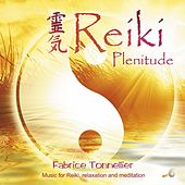 Play & Download Reiki Plenitude (Music for Reiki, Relaxation and Meditation) by Fabrice Tonnellier | Napster