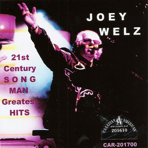 Play & Download 21st Century Song Man by Joey Welz | Napster