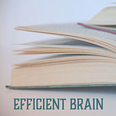 Play & Download Efficient Brain – Bach to Study, Easier Learning, Motivational Songs, Deep Focus, Effective Study, Instrumental Music for Better Memory by Homework Help Masters   Napster