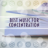 Play & Download Best Music for Concentration – Deep Focus, Sounds for Study, Train Your Memory, Pure Mind, Bach to Work by Brain Development Community   Napster