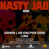 Nasty Jab Riddim by Various Artists