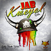 Jab Kweyol Riddim by Various Artists
