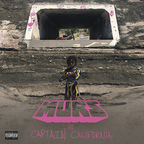 Play & Download Captain California by Murs | Napster