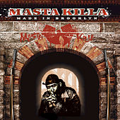 Play & Download Made in Brooklyn by Masta Killa | Napster